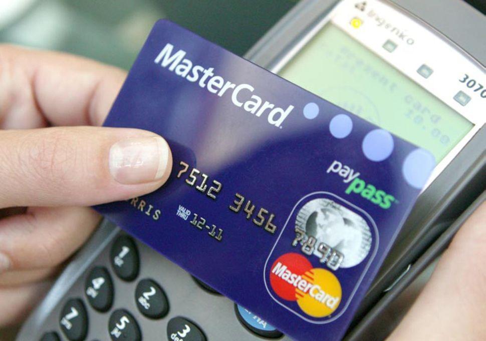 Mastercard leader nel pagamenti digitali