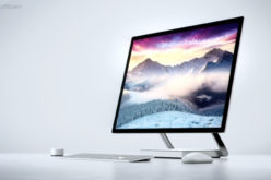 Microsoft: ecco Surface Studio, clone dell'iMac