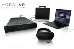Arriva Modal VR: realtà virtuale per il mondo enterprise