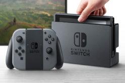 Nintendo NX lascia il posto a Switch