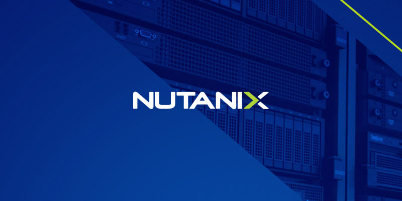 Total sceglie Nutanix per accelerare la trasformazione digitale