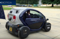 Comincia l'era delle auto senza pilota