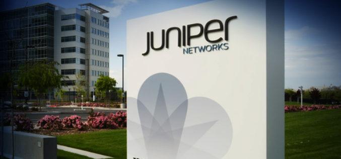 Juniper Networks presenta i nuovi Bots per reti sempre più autonome