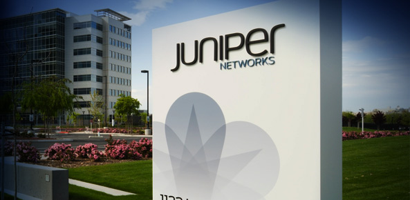 VolkerWessels Telecom sceglie Juniper per gli smart building