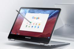 Ecco come sarà il Chromebook Pro di Samsung