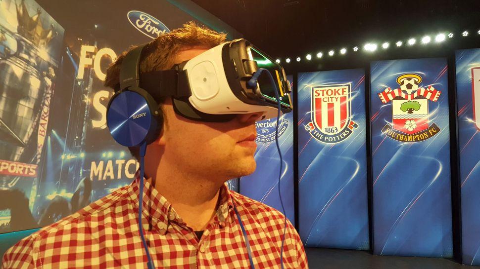 Realtà virtuale, il prossimo passo è la TV