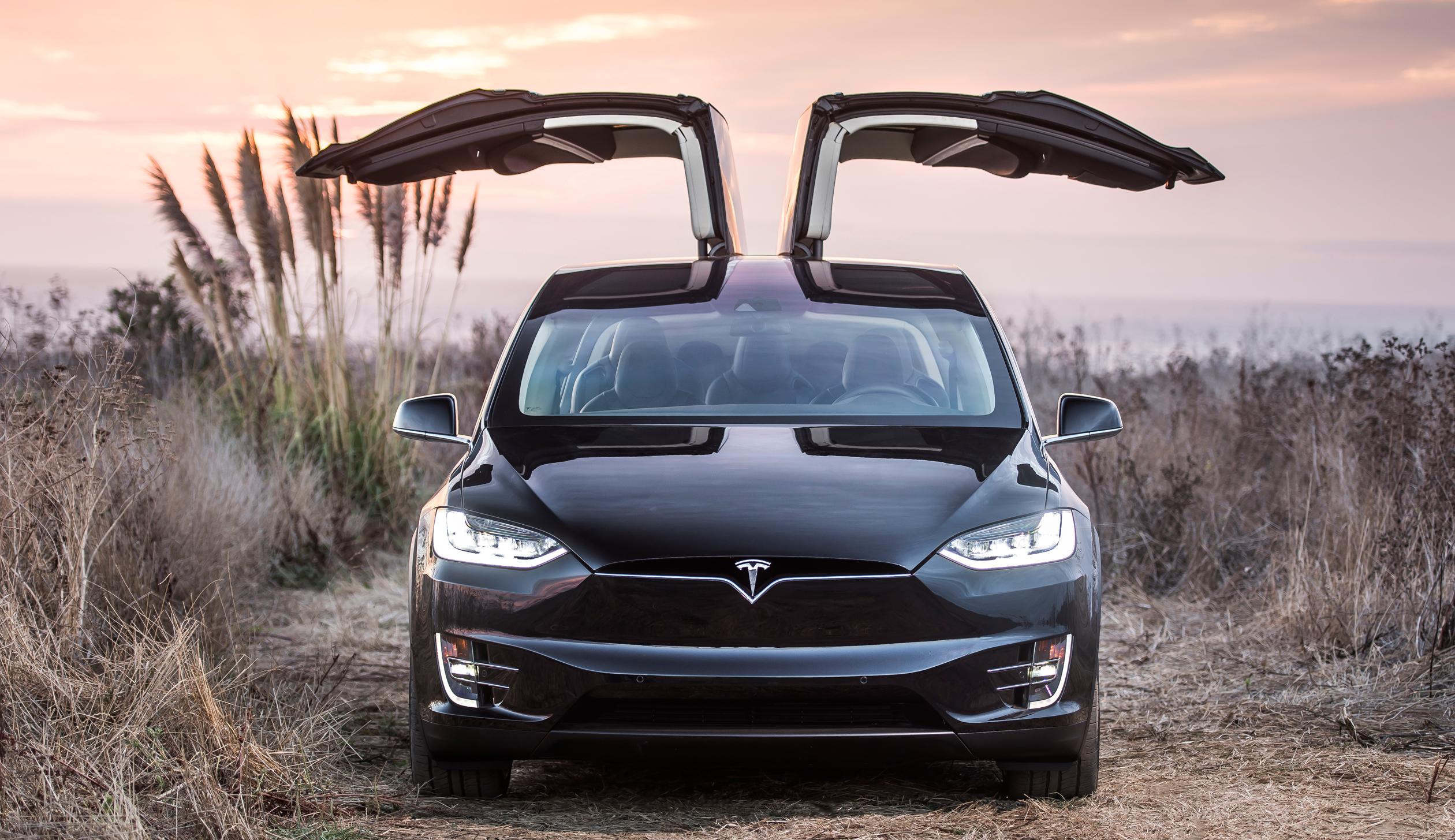 Tesla inizierà la produzione in Europa a partire dalla Germania