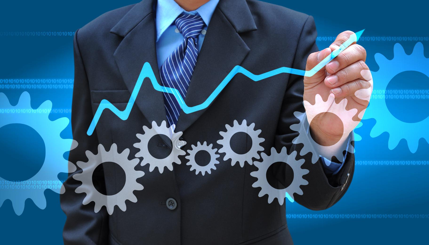 VEM sistemi aderisce a Open Factory