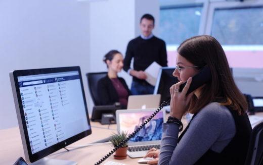 Le Unified Communications di Wildix dallo smartphone al videotelefono