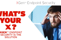 Trend Micro presenta XGen Endpoint Security