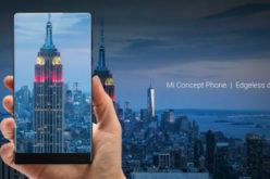 Xiaomi Mi Mix, lo smartphone che non ha bisogno della scocca