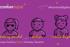 Accenture Digital Connected Hackathon: sfida digitale e opportunità di lavoro per giovani talenti