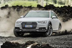 Nuove motorizzazioni per Audi A4 allroad quattro
