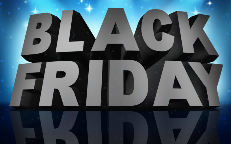 Black Friday Amazon -2, le offerte di oggi