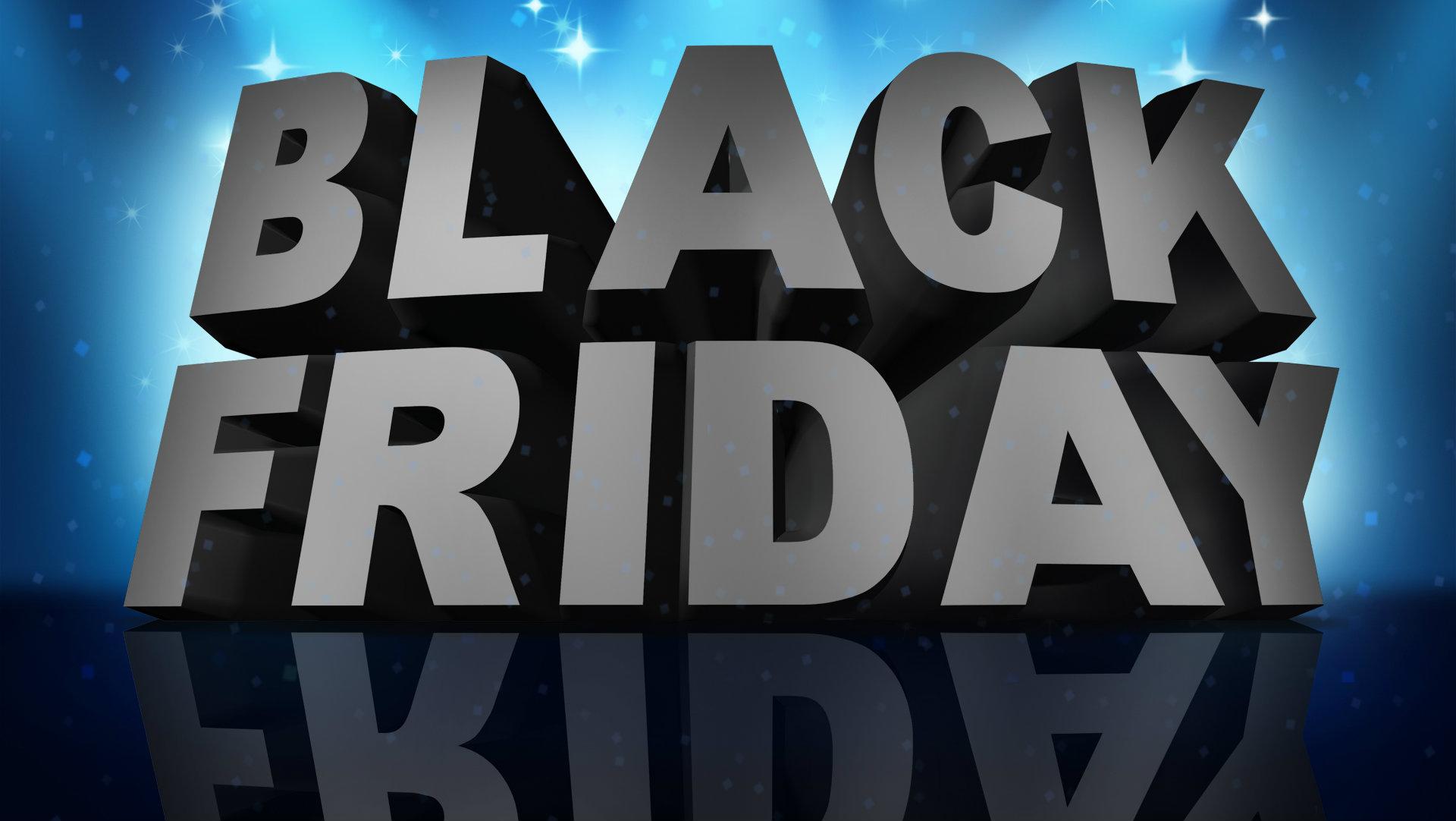 Risultati immagini per Black Friday