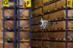 GEODIS e Delta Drone, esperimento riuscito