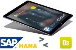 Order Sender si integra con SAP Business One per potenziare la forza vendita