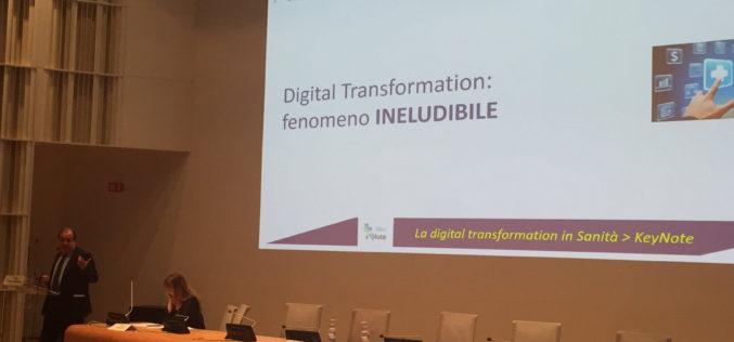 "Unified Communication & Collaboration in Sanità ""Verso lo Smart Work"""