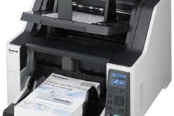 Panasonic annuncia nuovi scanner ad alta velocità per formato A3