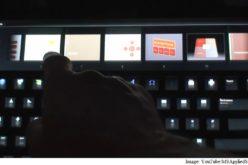 Microsoft aveva brevettato la Touch Bar prima di Apple