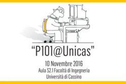 P101@Unicas: il progetto che avvicina i giovani alla storia dell'informatica