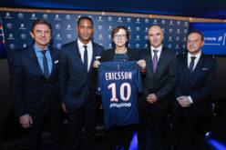 Il Paris Saint-Germain in partnership con Ericsson per garantire ai fan nuove esperienze digitali