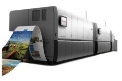 IDC MarketScape nomina Ricoh leader nel settore dei sistemi di stampa inkjet ad alta velocità