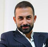 Raffaele Amoroso amministratore delegato