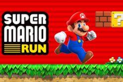 Super Mario Run, ecco la data di uscita
