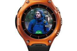 Arrivato anche in Italia lo Smart Outdoor Watch Android Wear