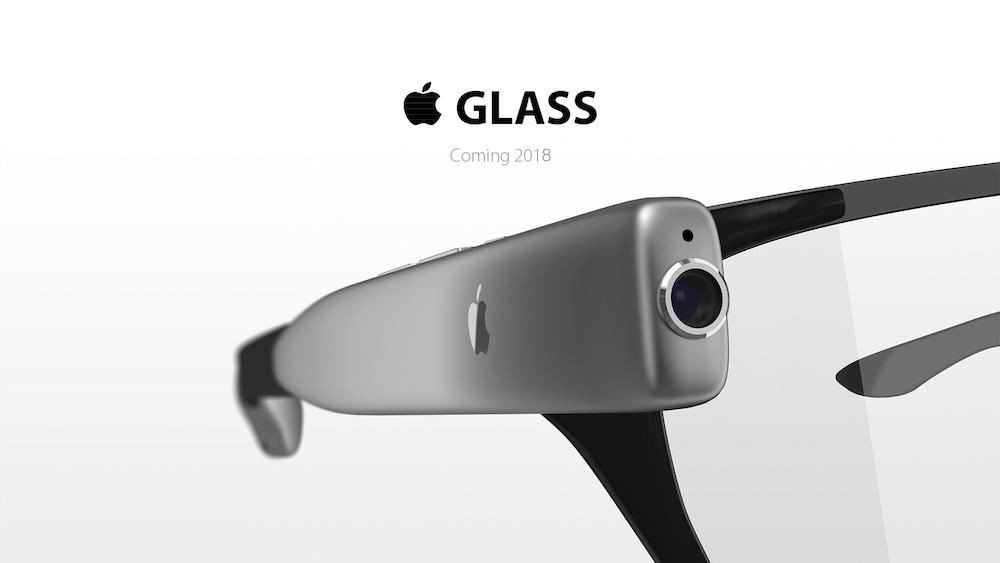 Apple Glass: ora ci siamo