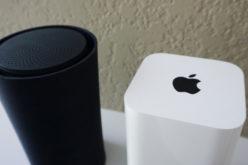 Apple potrebbe sospendere la produzione dei router