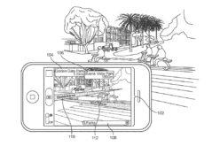 Apple: c'è il brevetto per la realtà aumentata