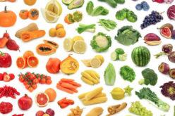 Alimentazione, ecco perché preferiamo i cibi rossi a quelli verdi