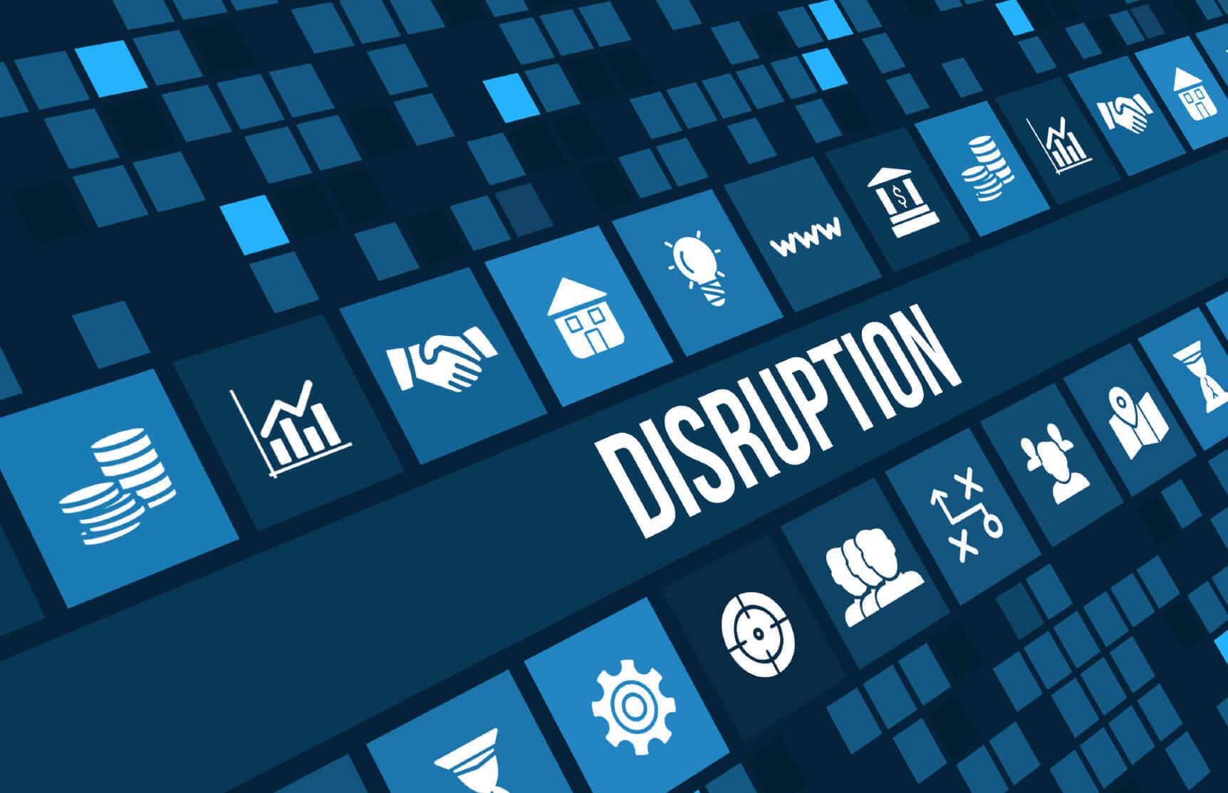 Il CEO cambia le regole del gioco nell'era della Digital Disruption