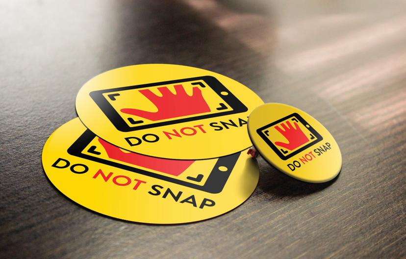 do not snap