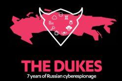 Gli hacker Dukes approfittano di Trump per attaccare le organizzazioni non governative