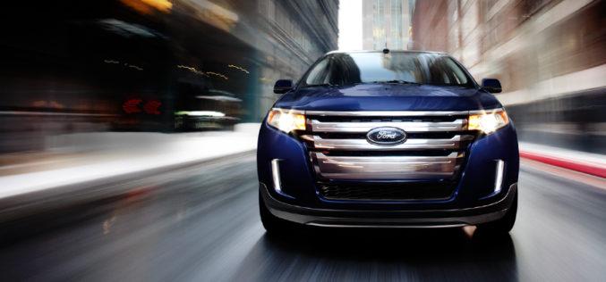 L'auto senza pilota di Ford arriva nel 2017