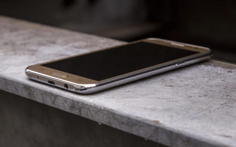 Samsung Galaxy S7 Edge in aggiornamento a Android 7 Nougat