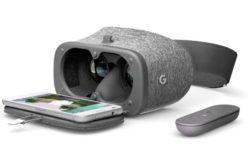 Google Daydream View arriva il 10 novembre (non in Italia)