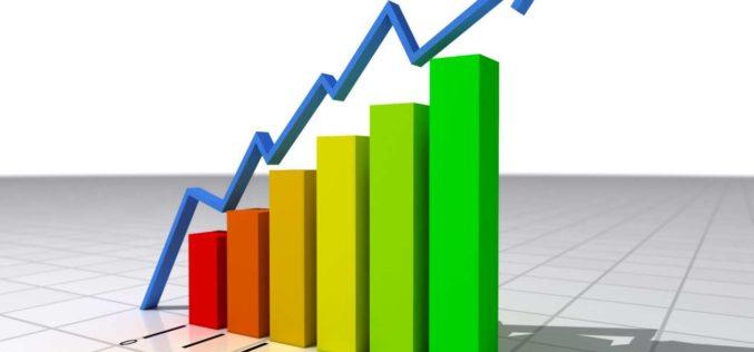 Classifica Top100, i riflessi negativi della crescita debole