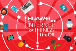 Le soluzioni Huawei NB-IoT saranno commercializzate su larga scala all'inizio del 2017
