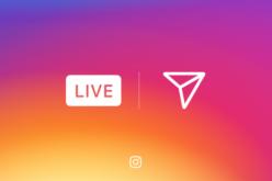Instagram introduce dirette live e foto che scompaiono