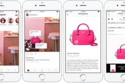 Instagram si butta nello shopping online
