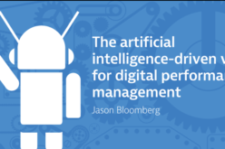 Il Digital Performance Management guidato dall'Intelligenza Artificiale