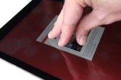 iPad Pro: nel 2017 la versione senza tasto Home