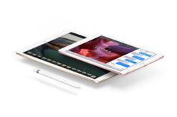 Tablet a picco: le vendite calano del 15% in un anno