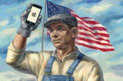 Effetto Trump su Apple: l'iPhone 8 verrà prodotto negli USA?