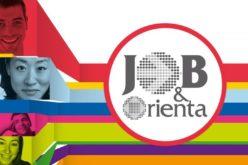 AICA partecipa a JOB&Orienta