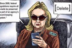 """FBI chiude il caso """"mailgate"""". Ancora una volta"""